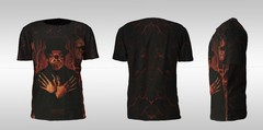 T-Shirt - Embodiment of devil - buy online