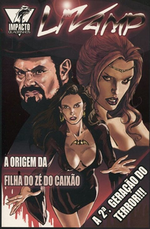 The Origin of the Daughter of Coffin Joe