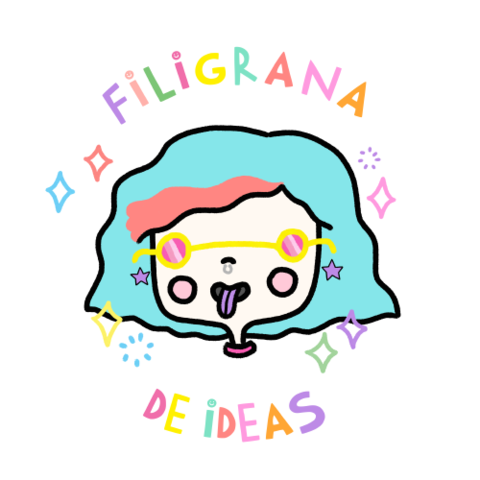 Filigrana de ideas