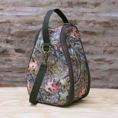 One Bag Camuflado - BangArt