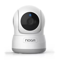 Camara Ip NOGA Ng Ip721 2 Full Hd 1080P