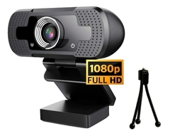 Camara Web NOGA Ngw160 Pc Full Hd 1080P Microfono Webcam