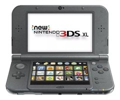 Nintendo 3ds Original Portatil New Xl
