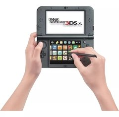Nintendo 3ds Original Portatil New Xl - comprar online