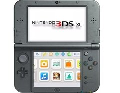 Nintendo 3ds Original Portatil New Xl en internet