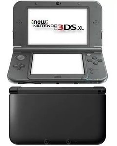 Nintendo 3ds Original Portatil New Xl - SHOPPING GAME