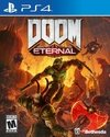 Doom Eternal Ps4 Fisico Original Sellado