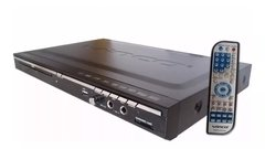 Reproductor Dvd WINCO Hdmi Usb Radio Cd Mp3 Karaoke Dvd615sp