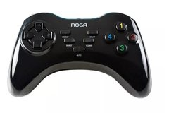 Joystick Gamepad Pc Usb NOGA Ng2103 Analogico