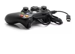Joystick Xbox 360 y Pc con Cable Usb en internet