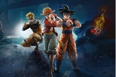 Jump Force Ps4 Fisico Sellado Original - comprar online