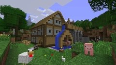 Minecraft Ps3 Entrega Gratis en Caba Playstation 3 Fisico Sellado Original Nuevo en internet