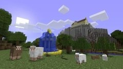 Minecraft Ps3 Entrega Gratis en Caba Playstation 3 Fisico Sellado Original Nuevo - SHOPPINGAME