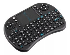 Mini Teclado Inalambrico Android Smart Touchpad Tv Pc Xbox