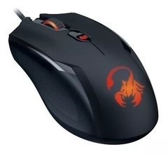 Mouse Gamer GENIUS Gx Gaming Ammox X1-400 3200dpi 1ms