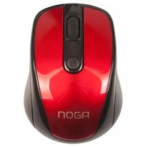 Mouse Inalambrico Noga Ngm-358  Pc Notebook - comprar online