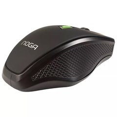 Mouse Gamer Inalambrico NOGA Stormer St400