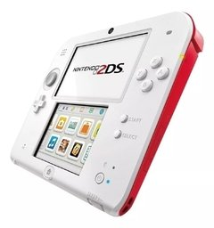 Consola NINTENDO 2Ds New Super Mario Bros 2 Nuevo Original en internet