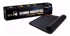 Mouse Pad Gamer GENIUS Gx Speed P100 Gaming - tienda online