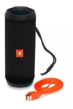 Imagen de Parlante JBL FLIP 4 Portatil 100% Original Bluetooth iPhone Micro Usb