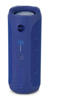 Parlante JBL FLIP 4 Portatil 100% Original Bluetooth iPhone Micro Usb - tienda online
