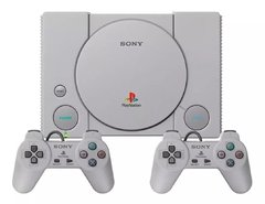 PLAYSTATION ONE  Ps1 40 juegos Consola Mini Completa - comprar online