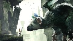The Last Guardian Ps4 Fisico Nuevo Sellado Original En Español en internet