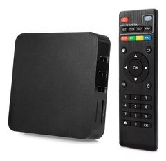 Tv Box Android Convertidor Smart Tv 8gb 4k