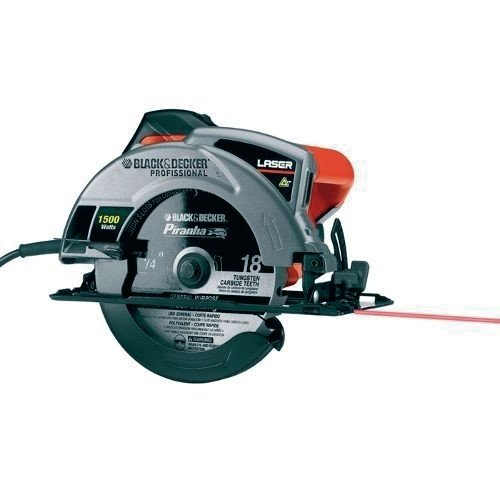 SERRA CIRCULAR 185MM CS1030L - BLACK & DECKER