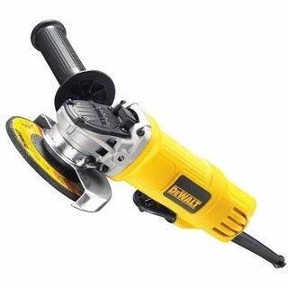Esmerilhadeira Angular 115mm Dewalt Dwe4120 110v
