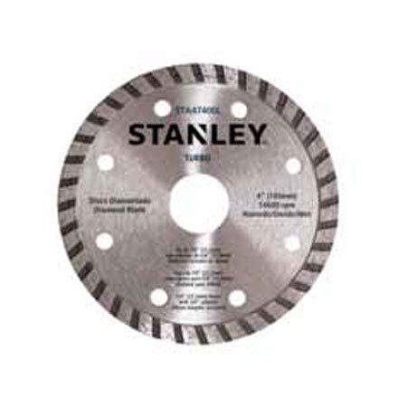 DISCO DIAMANTADO TURBO - STANLEY STA47700L