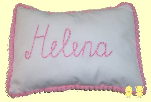 almohadon helena funda lavable ideal decoracion