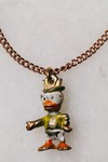 Collar Pato Donald