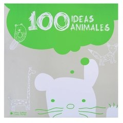 "Libro ""100 ideas animales"""