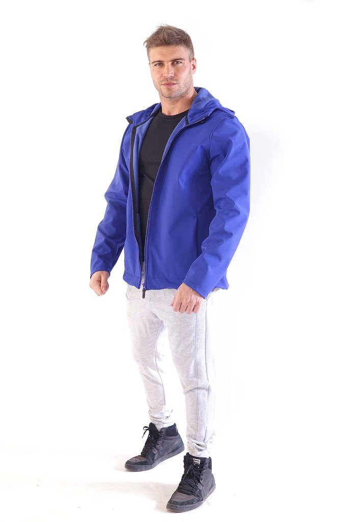 Campera Egipto soft shell cod. H119531