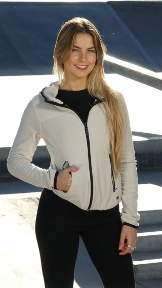 Campera Cold Micropolar 674607
