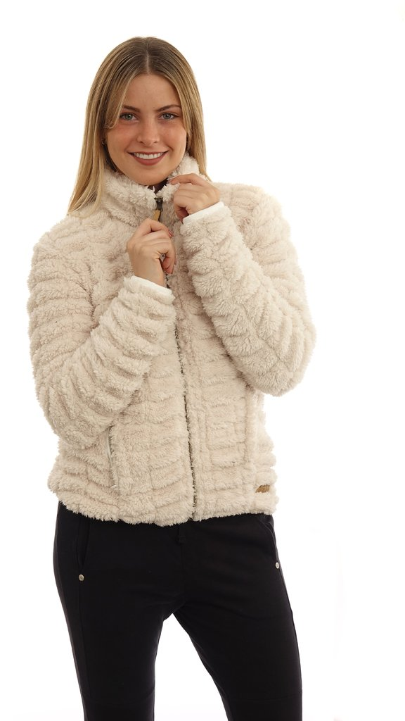Marea - Campera Clowd Corderito. Cod: 658514