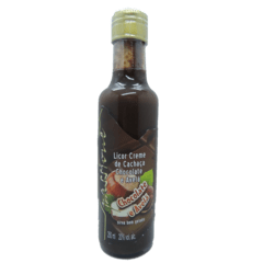 Licor de Chocolate com Avelã Artesanal Passione 250 ml
