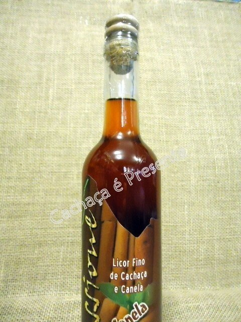 LICOR DE CANELA PASSIONE 500 ML - 00228 na internet