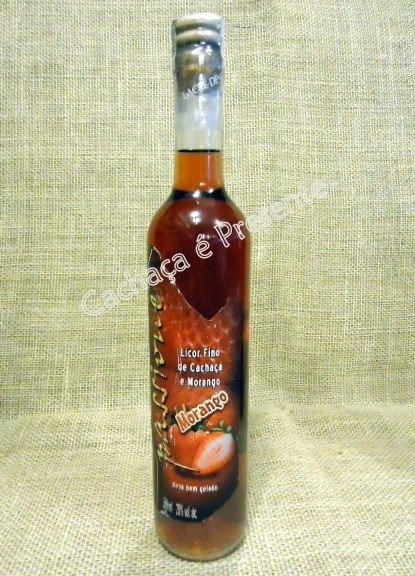 LICOR DE MORANGO PASSIONE 500ML - 00443 na internet