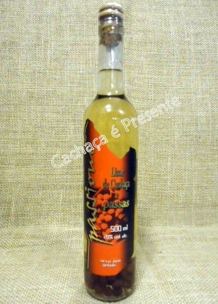 LICOR DE PASSAS PASSIONE 500 ML - 00217