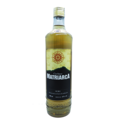 Cachaça Matriarca Amburana 680 ml