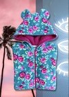 ONESIE ADULTO MELLOW TEDDY