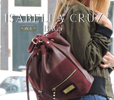 6b5e872a3 Isabella Cruz Bags