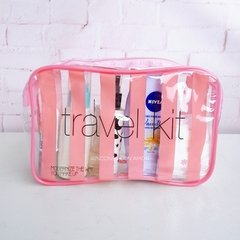 Travel kit stripes! - Rincones con Amor
