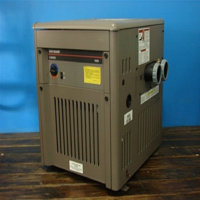 Calefactor hayward h 250 zumaac for Calefactor para piscina