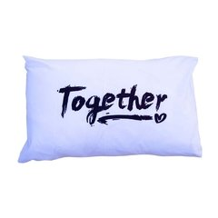 Fundas Almohada Better Together - comprar online