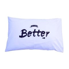 Fundas Almohada Better Together