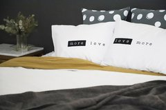 Fundas Almohada More Love en internet