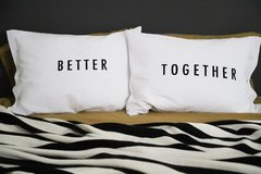 Fundas Almohada Better Together Outlet - Langosta